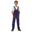 PLANAM Kinderlatzhose JUNIOR marine