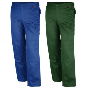 QUALITEX Comfort MG300 Bundhose einfarbig